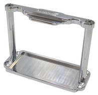 AEROFLOW Billet Aluminium Battery Tray - Suit Odyssey ODPC680 battery
