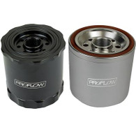 PROFLOW Billet Spin-on Oil Filter 3/4 and 13/16