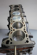 TLG Nissan RB32 Short Engine - 3.0L stroked to 3.2L