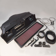 VCM VF Commodore Cold Air Intake suit GM LS V8 MAFLESS