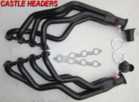 CASTLE HEADERS - BIG VT TO VZ GEN III 5.7Lt 4 INTO 1 DESIGN - CH94B