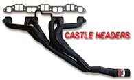 CASTLE HEADERS - EJ-HR & LJ-LX Torana Blue Motor Tri-Y DESIGN - CH07A