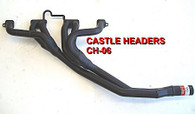 CASTLE HEADERS - HK-WB Blue Motor Tri-Y DESIGN - CH06