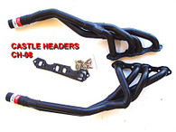 CASTLE HEADERS - HK-WB 253/308 Tri-Y DESIGN - CH08