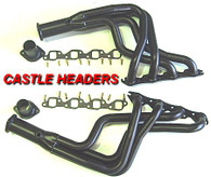 CASTLE HEADERS - HQ-WB 304 EFI 4 into 1 DESIGN - CH97A