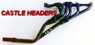 CASTLE HEADERS - Ford XR-XB 200-250ci 6cyl - CH16