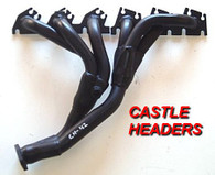 CASTLE HEADERS - Ford XD-XF 250ci 6cyl CARB/EFI- CH42