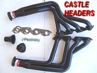 CASTLE HEADERS - HQ-WB Big Block Chevrolet 4 into 1 DESIGN - CH14
