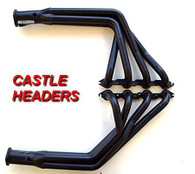 CASTLE HEADERS - HK-HG with GM LS1/LS2/LS3 4 into 1 DESIGN - CH87A