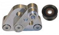 ICT GM LS Billet Aluminum Manual Belt Tensioner - LS1/LS2