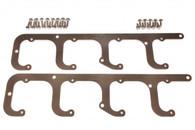 ICT LS Billet Coil Bracket Set - Suits LS1 Coils