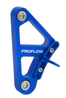 PROFLOW Ford Cleveland 302-351 Adjustable Timing Pointer - BLUE