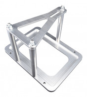 TLG Billet Universal Battery Relocation Tray / Hold Down Mount