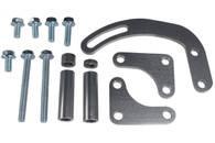 ICT SBC Power Steering Pump Bracket Kit (for Long Water Pump)