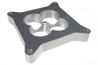"ICT High Flow CNC Billet Aluminium 1"" Carburetor Spacer - 4150"