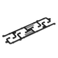 PROFLOW GM LS1/LS6 Aluminium Coil Brackets