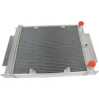 PROFLOW Mazda RX2/3/4 and RX7 S1-3 Alloy Radiator