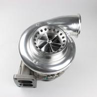 TLG S488 88mm Billet Race Turbocharger - 1.32AR Rear T6 Twin Scroll