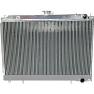 PROFLOW Alloy Radiator - Suits Nissan R33 with RB25