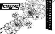 HARROP Differential Rebuild Kit - VE-VF Commodore ZF