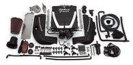 EDELBROCK GM LS2 E-Force Supercharger Kit - Intercooled