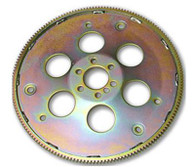 RTS GM Small Block 168-Tooth Steel Flexplate - 1 Piece Rear main