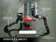 PROCESS WEST Ford BA / BF Performance Package - Stage 3.1