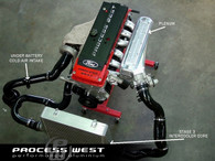 PROCESS WEST Ford BA / BF Performance Package - Stage 3.3