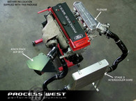 PROCESS WEST Ford BA / BF Performance Package - Stage 3.4