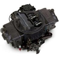 HOLLEY 670 CFM Ultra Street Avenger Hard Core Gray™ Carburettor