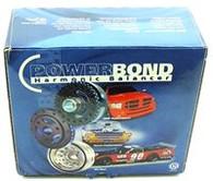 POWERBOND Nissan '93+ RB26 Race Series Balancer - 25% Underdrive