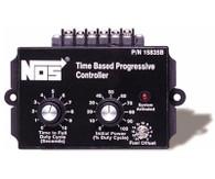 N.O.S Time Based Progressive Nitrous Controller