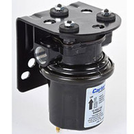 CARTER Universal Rotary Vane Electric Fuel Pump - 100GPH 15PSI
