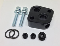 Franklin Eng. Oil Pressure Sender Adaptor kit - MAZDA Rotary 12A/13B/20B