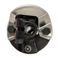PROFLOW Steering Rag Joint - 3/4'-30 Spline x 3/4' Dd