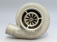 Borg Warner S400SX-E SXE476 (100/87 76mm) Turbocharger