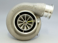 Borg Warner S400SX-E SXE480 (110/96 80mm) Turbocharger