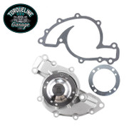TLG Holden VN to VY 3.8L V6 Water Pump + Gasket combo