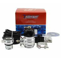 TURBOSMART Ford F150 2013+ Ecoboost Smart Port Supersonic BOV BLACK TS-0215-1367