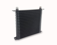 PROFLOW 19 Row Engine Oil Cooler 300mm x 270mm x 50mm AN10