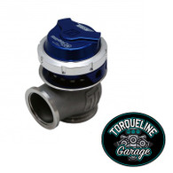 TURBOSMART WG40 GenV Comp-gate 40mm 14psi Blue TS-0552-1011
