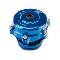 TiAL Q-Series 50mm Hi-Flow BOV - BLUE