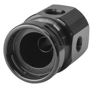 PROFLOW Bosch Fuel Pressure Regulator Adaptor - Black