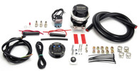 TURBOSMART BOV Controller Kit + Custom Raceport BOV BLACK TS-0304-1002
