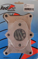 REDLINE Universal Carb Adaptor Plate - Holden 149-186 to 2BBL Holley/Quickfuel
