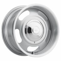 "AMERICAN LEGEND Cruiser Silver wheel - 20x10 with 5-1/2"" Backspace FORD"