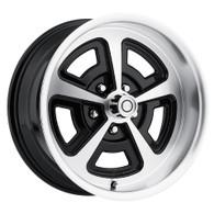 "AMERICAN LEGEND Sprinter wheel - 18x8 with 4-1/2"" Backspace GM"