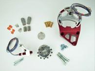 PLATINUM RACING Complete Trigger Kit Including CAS Bracket - RB Series