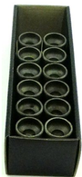 CROW CAMS Flat tappet Lifters - Chrysler Slant/Hemi 6cyl - Solid
