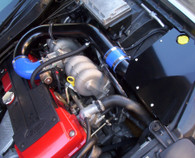 PLAZMAMAN BA-BF N/A Cold Air Intake Kit